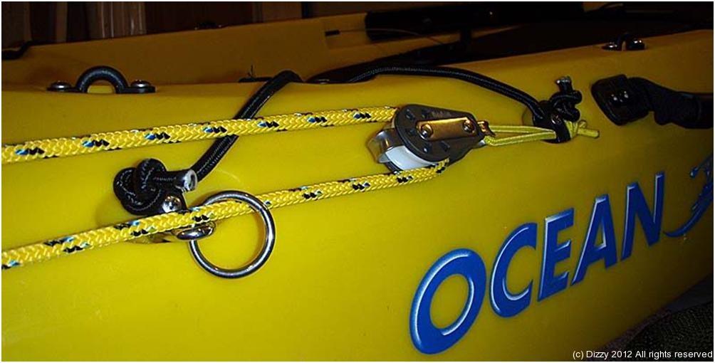 Diy Kayak Rudder System - Clublifeglobal com