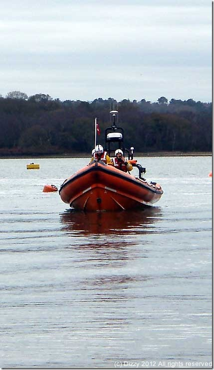 Poole Harbour RNLI