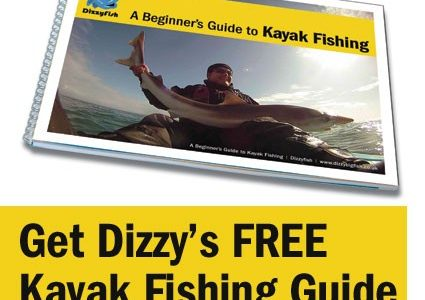 Free Guide to Kayak Fishing