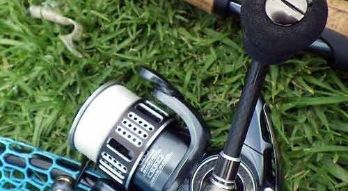 Review of Mitchell Mag Pro 500 Extreme and Lite reels
