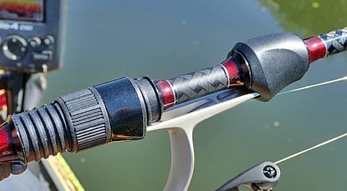 Review of Blackrock Aventine lure rod